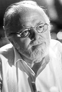 Richard Attenborough Picture