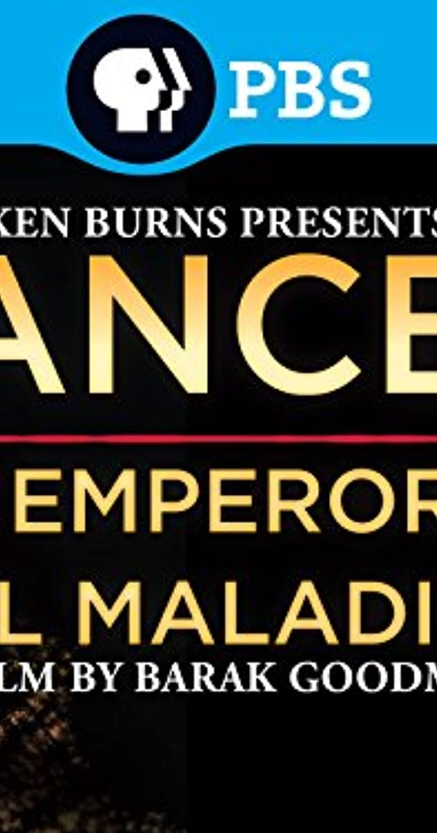 Cancer The Emperor Of All Maladies Ep Two The Blind Men