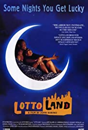 Lotto Land Poster