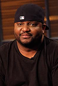Primary photo for Aries Spears
