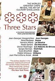 Three Stars Poster