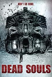 Dead Souls Poster
