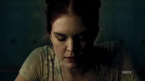 Emily Tyra as Mia Bialy (Flesh and Bone).