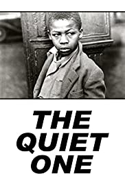 The Quiet One Poster