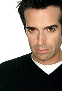 Primary photo for David Copperfield: 15 Years of Magic