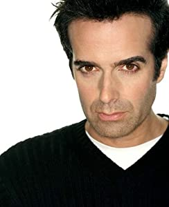 Downloaded movies into itunes David Copperfield: 15 Years of Magic [BDRip]