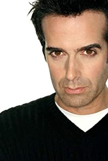 David Copperfield Picture