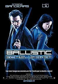 Primary photo for Ballistic: Ecks vs. Sever