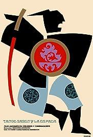 Tange Sazen: zankoku no kawa Poster