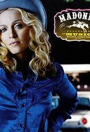 Madonna: Music Poster
