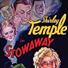 Shirley Temple, Robert Young, Alice Faye, Willie Fung, and Arthur Treacher in Stowaway (1936)