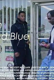 Black + Blue (2017)