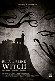 Ella & the Blind Witch Poster