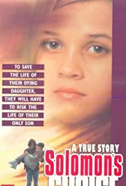 Desperate Choices: To Save My Child Poster