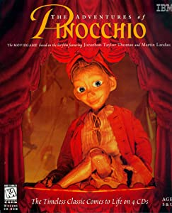 Movie full hd download The Adventures of Pinocchio by [720x320]
