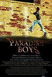 Paradise Boys Poster