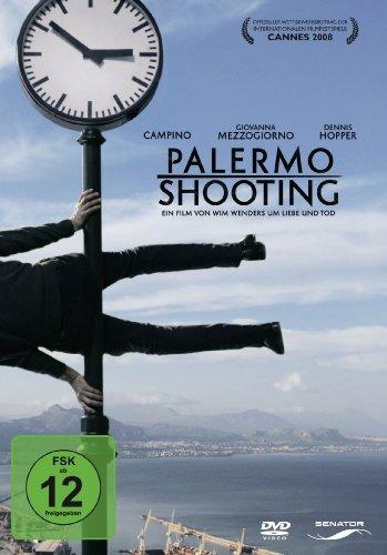 Palermo Shooting (2008)