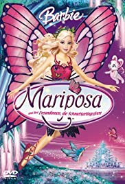 Barbie Mariposa and Her Butterfly Fairy Friends(2008) Poster - Movie Forum, Cast, Reviews