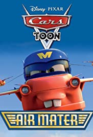 Air Mater Poster