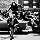 """""""Fort Apache, The Bronx,"""" Paul Newman, Ken Wahl"""