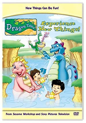 Dragon Tales Season 1 Episode 21