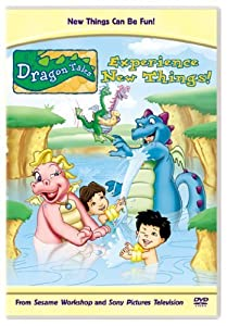 Ver la pelicula hd Dragon Tales: Feliz Cumpleaños, Enrique-On Thin Ice  [iTunes] [480x320] [480x272] by Cynthia Cohen