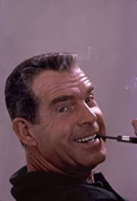 Primary photo for Fred MacMurray