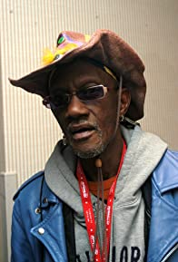 Primary photo for Bernie Worrell