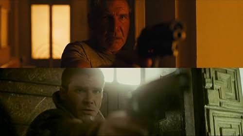 Shot for Shot: 'Blade Runner 2049' v 'Blade Runner'