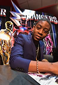 Primary photo for RJ Cyler