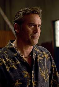 Bruce Campbell in Burn Notice (2007)