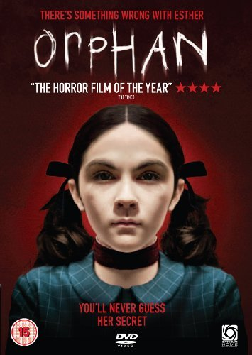 Orphan (2009) Hindi Dubbed