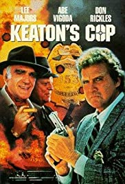 Keaton's Cop (1990) Poster - Movie Forum, Cast, Reviews