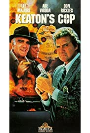 Download Keaton's Cop (1990) Movie