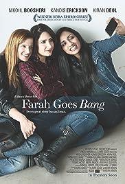 Farah Goes Bang Poster