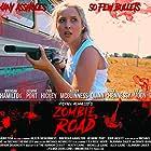 Aileen McGuinness in Zombie Road (2018)