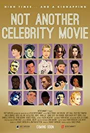 Not Another Celebrity Movie (2013) Poster - Movie Forum, Cast, Reviews