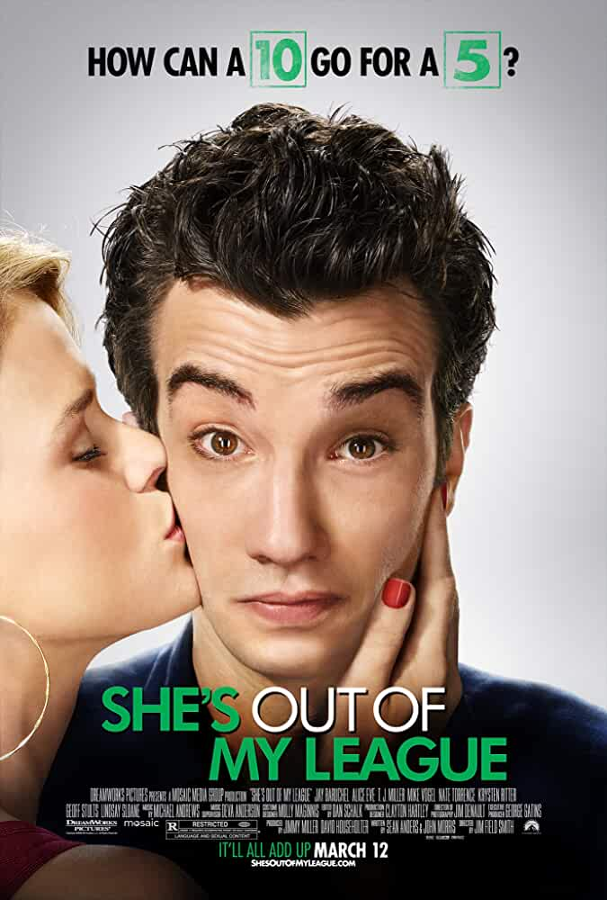 She's Out of My League (2010) Hindi Dubbed