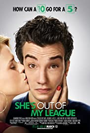 Nonton Film She's Out of My League (2010)