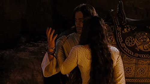 """""""Kiss Me, Then Kill Me"""" from Prince of Persia: The Sands of Time"""