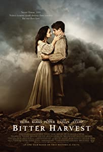 No cost free movie downloads Bitter Harvest Canada [480x854]