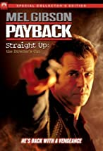 Primary image for Payback: Straight Up