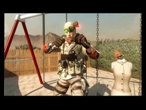 Call of Duty Modern Warfare 3 (VG)