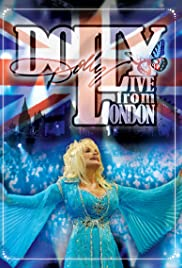 Dolly: Live in London O2 Arena Poster