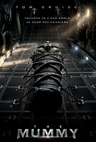 Mumija (2017)