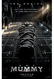Download The Mummy (2017) Movie