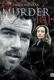 Murder 101(1991) Poster - Movie Forum, Cast, Reviews
