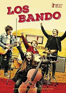 Fuld film downloads 2018 Los Bando Immortale, Christian Lo [1280x720] [Mkv] [1280x960] (2018)