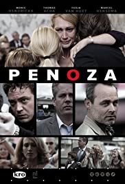Penoza Poster - TV Show Forum, Cast, Reviews