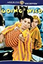 Going Wild (1930) Poster